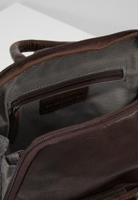 Spikes & Sparrow - Tagesrucksack - dark brown - 4