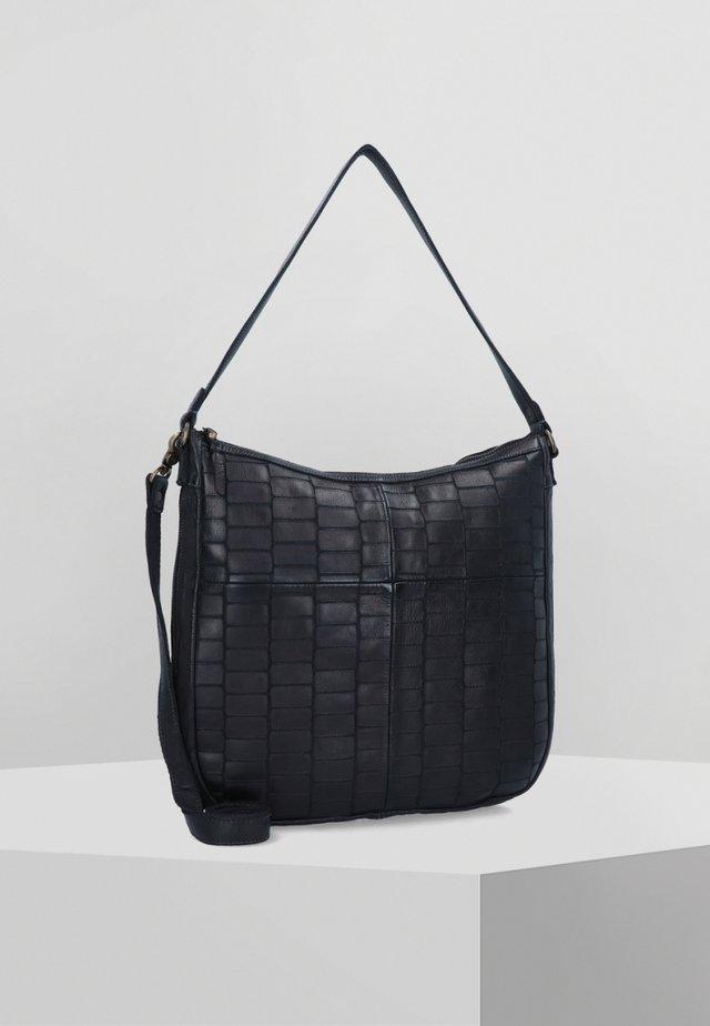 Handtasche - anthracite