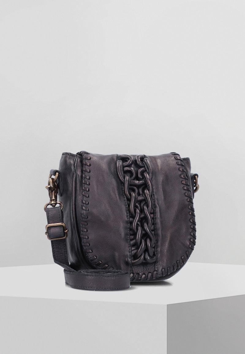 Taschendieb Wien - Across body bag - anthracite