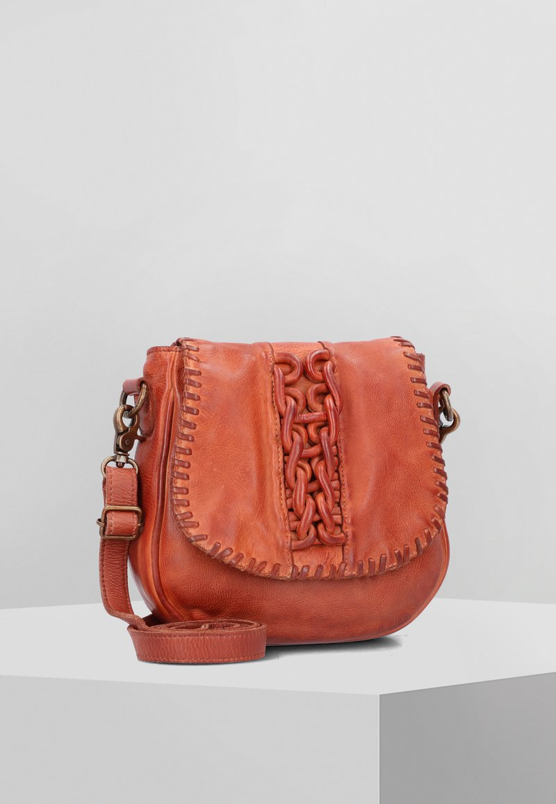 Taschendieb Wien - Across body bag - brown