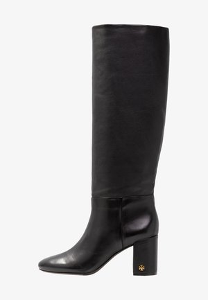 BROOKE SLOUCHY - Stiefel - perfect black