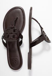 Tory Burch - MILLER - Infradito - brown - 3