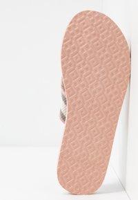 Tory Burch - GEMINI LINK THIN  - Infradito - coastal pink - 6