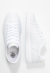 Tory Burch - VALLEY FORGE  - Sneaker low - titanium white - 3