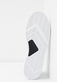 Tory Burch - VALLEY FORGE  - Sneakers laag - titanium white/tory navy - 6