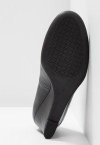 Tory Burch - CHELSEA - Sleehakken - perfect black - 6