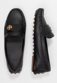 Tory Burch - KIRA - Mocasines - perfect black