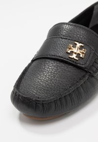 Tory Burch - KIRA - Mocasines - perfect black - 2