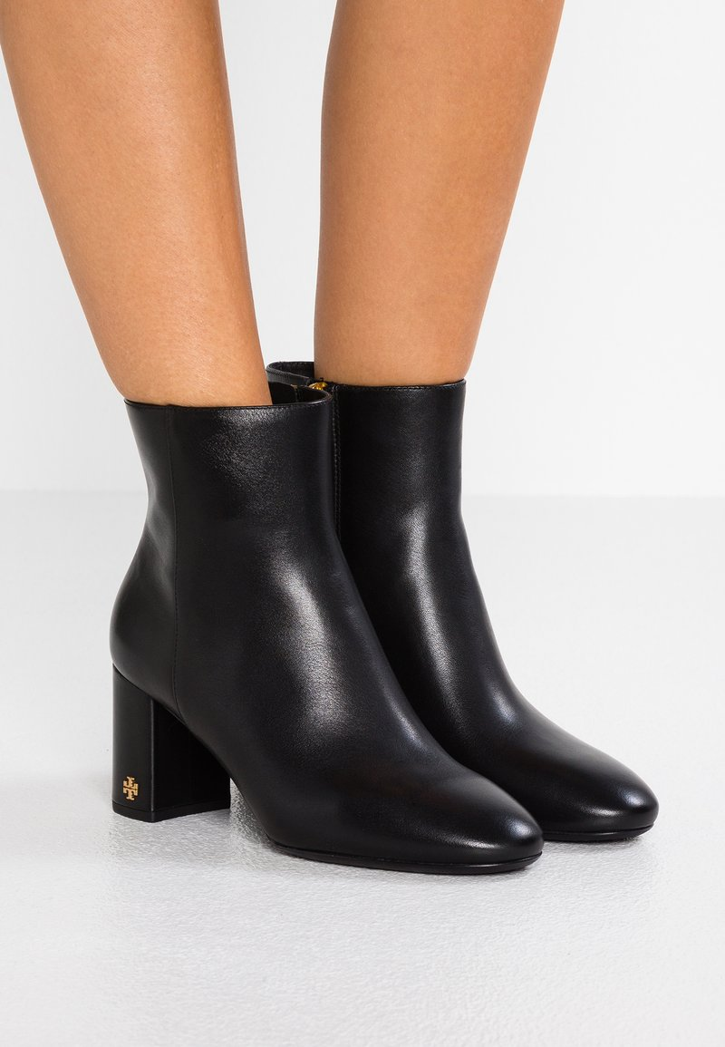 Tory Burch - BROOKE - Classic ankle boots - black