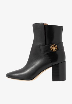KIRA BOOTIE - Botines - perfect black