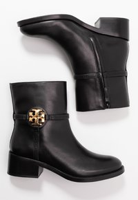 Tory Burch - MILLER BOOTIE - Botines - perfect black - 3