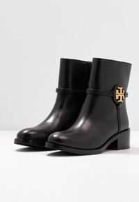 Tory Burch - MILLER BOOTIE - Botines - perfect black - 4