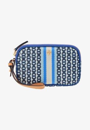 GEMINI LINK WRISTLET - Portemonnee - bondi blue