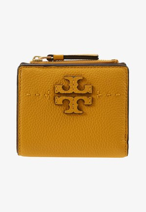 MCGRAW MINI WALLET - Monedero - daylily