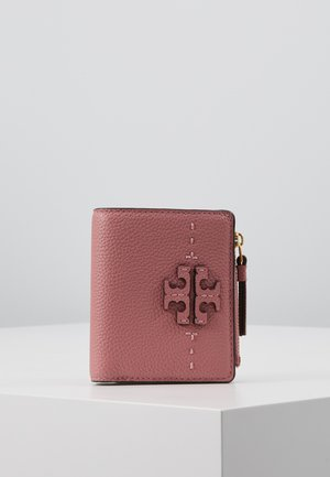 MCGRAW MINI WALLET - Wallet - pink magnolia