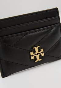 Tory Burch - KIRA   - Lommebok - black/gold - 2