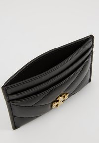 Tory Burch - KIRA   - Lommebok - black/gold - 5