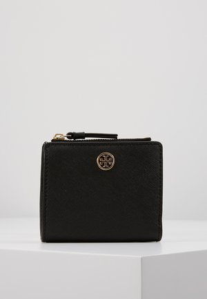ROBINSON MINI WALLET - Lommebok - black