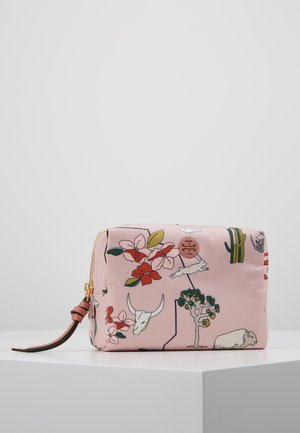 Kosmetická taška - light pink