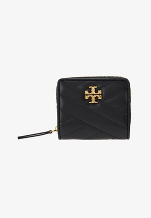KIRA CHEVRON BI FOLD  - Monedero - black