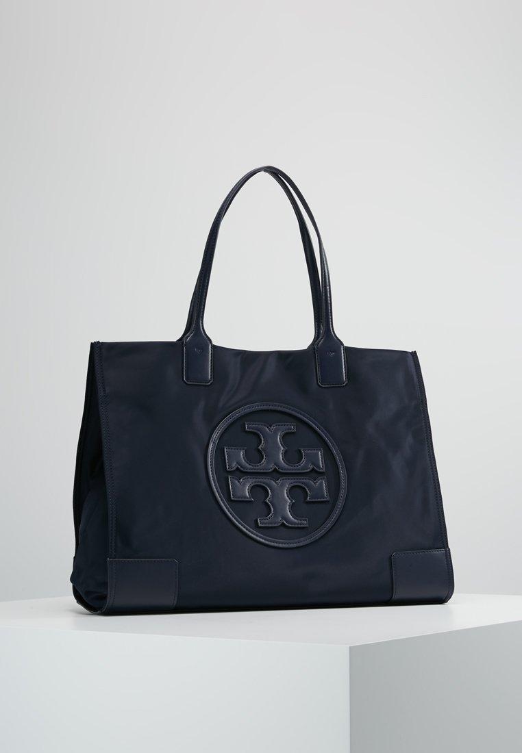 Tory Burch - ELLA TOTE - Shopping bag - tory navy