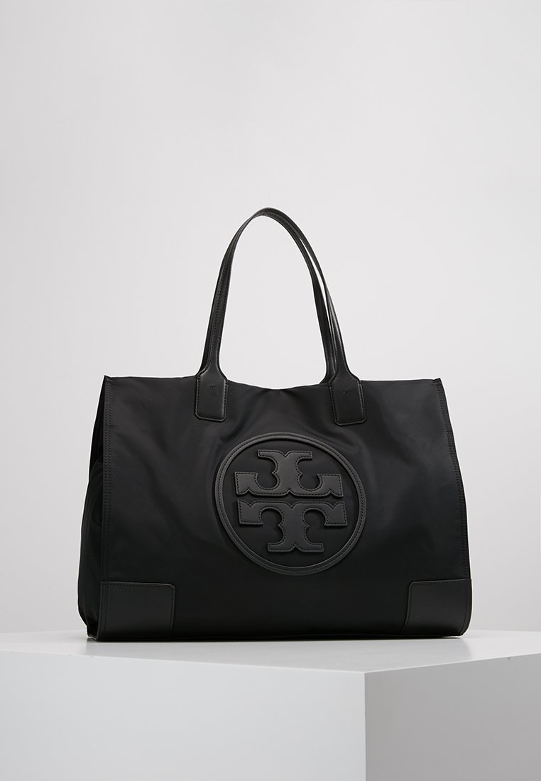 Tory Burch - ELLA TOTE - Shopping Bag - black