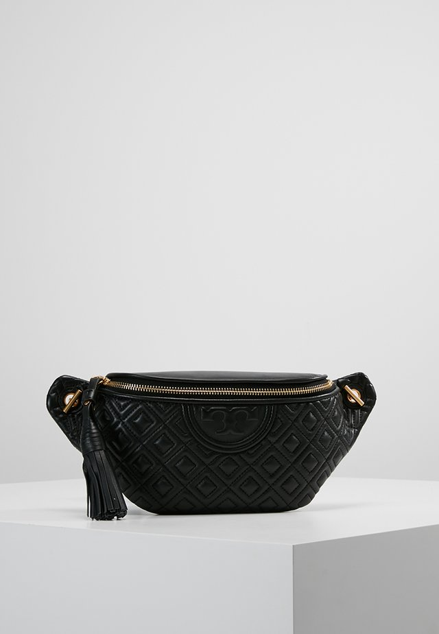 FLEMING BELT BAG - Bæltetasker - black