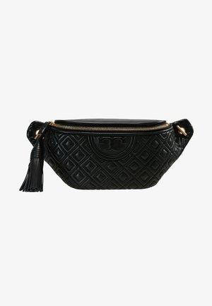 FLEMING BELT BAG - Bum bag - black