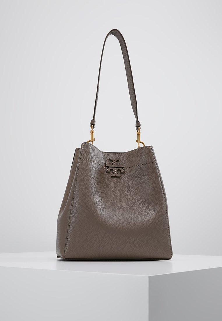 Tory Burch - MCGRAW - Handbag - silver maple