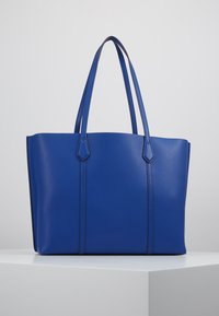 Tory Burch - PERRY TRIPLE COMPARTMENT TOTE - Handtas - nautical blue - 2