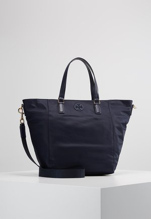 TILDA SMALL TOTE - Tote bag - tory navy