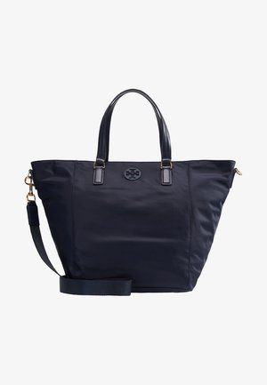 TILDA SMALL TOTE - Shopper - tory navy