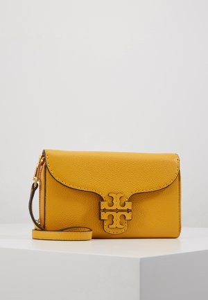 MCGRAW CROSS BODY - Umhängetasche - daylily