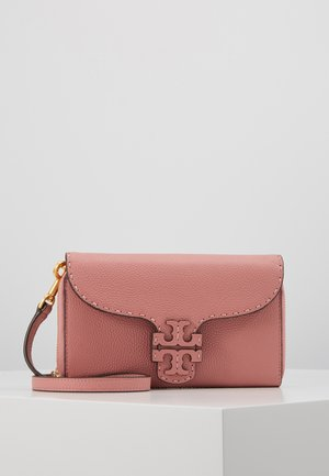 MCGRAW CROSS BODY - Torba na ramię - pink magnolia