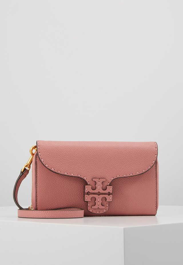 MCGRAW CROSS BODY - Umhängetasche - pink magnolia