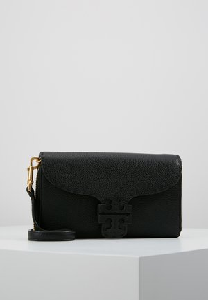 MCGRAW CROSS BODY - Across body bag - black