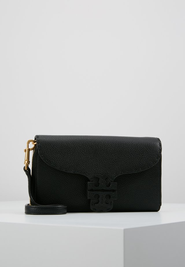 MCGRAW CROSS BODY - Umhängetasche - black