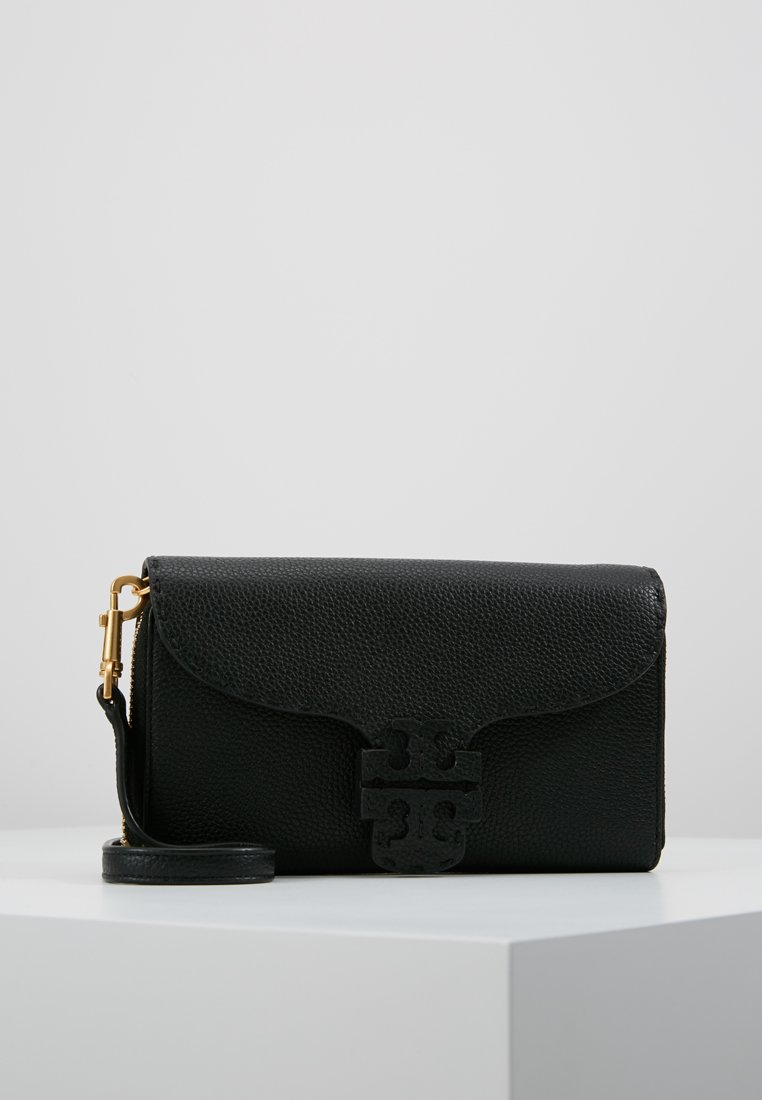 Tory Burch - MCGRAW CROSS BODY - Borsa a tracolla - black