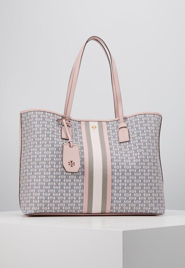 GEMINI LINK TOTE - Shopper - coastal pink