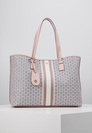GEMINI LINK TOTE - Shopping bag - coastal pink