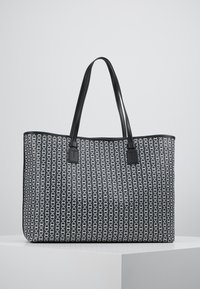 Tory Burch - GEMINI LINK TOTE - Shopper - black - 2