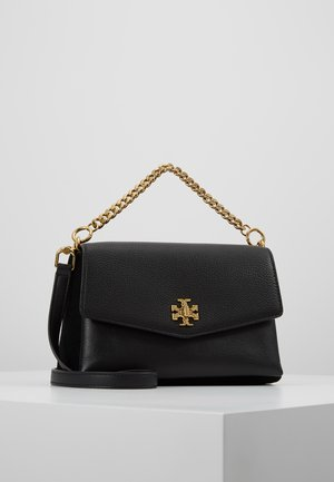 KIRA CROSS BODY - Schoudertas - black