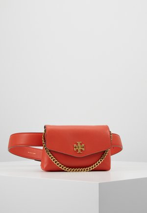 KIRA BELT BAG - Heuptas - lava