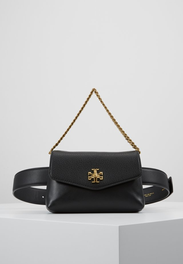 KIRA BELT BAG - Heuptas - black