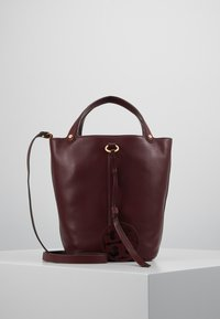Tory Burch - MILLER BUCKET BAG - Bolso de mano - port - 0