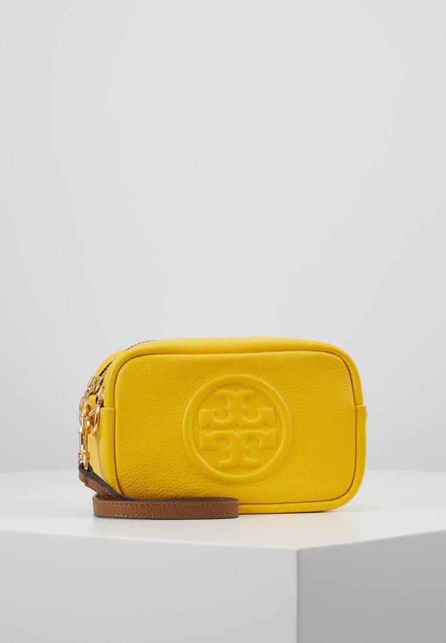 PERRY BOMB MINI BAG - Across body bag - lemon drop