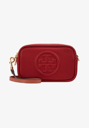 PERRY BOMB MINI BAG - Across body bag - red apple