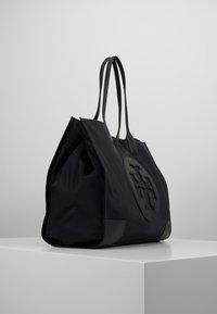 Tory Burch - ELLA TOTE - Shoppingveske - black - 3