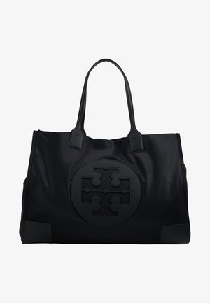 ELLA TOTE - Bolso shopping - black