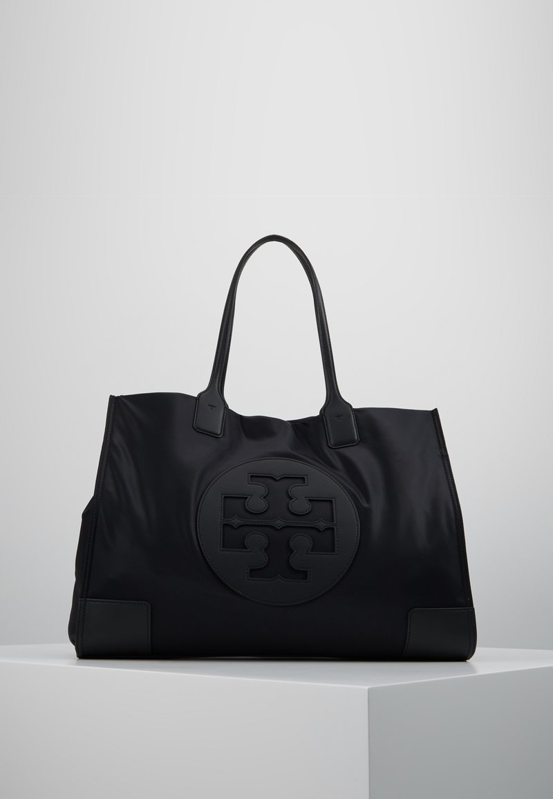 Tory Burch - ELLA TOTE - Shoppingveske - black